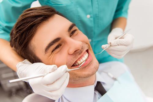 Checkup Local Dentist