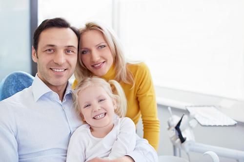 Family Dentistry Santa Cruz