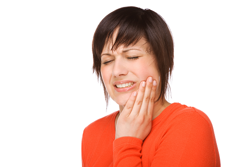 Tooth Sensitivity Santa Cruz
